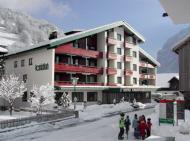 Aktivhotel Kanisfluh