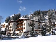 Alpenhotel Tirolerhof Gerlos