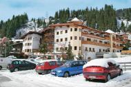 Alpenhotel Tirolerhof Gerlos Foto 1