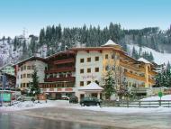 Alpenhotel Tirolerhof Gerlos Foto 2