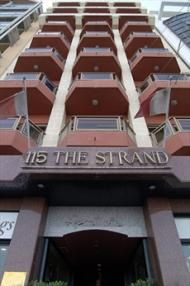 Aparthotel 115 The Strand