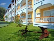 Foto van Aparthotel Alcudia Garden Spanje