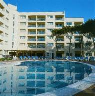 Foto van Aparthotel Alpinus Albufeira