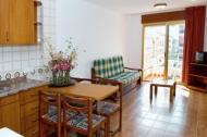 Foto van Aparthotel Arago Costa Dorada