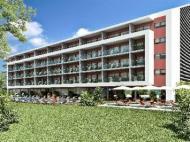 Aparthotel Areias Village