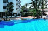 Foto van Aparthotel Bahia Grande Spanje