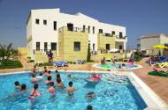 Aparthotel Blue Aegean