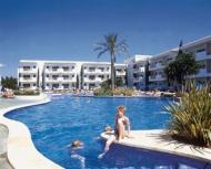 Aparthotel Cala Azul Garden/Esmeralda Garden