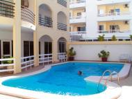 Aparthotel Calema Foto 1