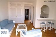 Foto van Aparthotel Castalia Brezos Tenerife