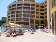 Foto van Aparthotel Central Gouden Strand Bulgarije