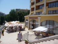 Foto van Aparthotel Central Gouden Strand Gouden Strand