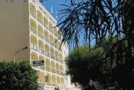 Foto van Aparthotel Central Playa Spanje
