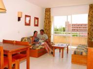 Aparthotel Club Cala Romani Foto 2