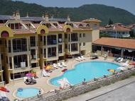 Foto van Aparthotel Club Daystar Turkije