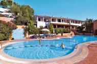 Foto van Aparthotel Club Santa Ponsa Spanje