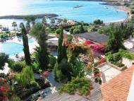 Foto van Aparthotel Coral Beach Resort Cyprus eiland