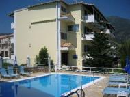 Foto van Aparthotel Cosmopol Griekenland