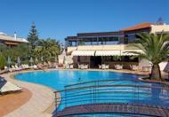 Foto van Aparthotel Creta Palm Chania