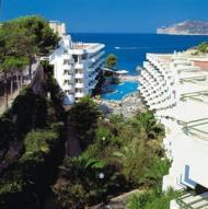 Foto van Aparthotel d'Or Jardin de Playa Spanje