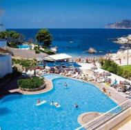 Foto van Aparthotel d'Or Jardin de Playa Mallorca