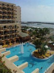 Foto van Aparthotel El Dorado Beach Spanje