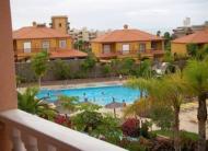 Foto van Aparthotel El Duque Tenerife