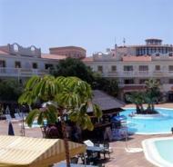 Foto van Aparthotel Elba Castillo de Elba Fuerteventura