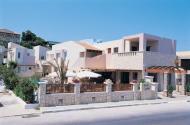 Foto van Aparthotel Elotis Suites Kreta