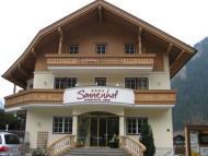Aparthotel Garni Sonnenhof