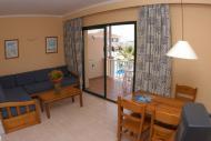 Foto van Aparthotel Grupotel Mar de Menorca Cala Canutells