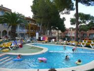 Aparthotel Iberostar Club Cala Barca Foto 1