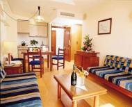 Aparthotel Ivory Playa Foto 2