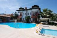 Aparthotel Kalyon