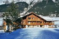 Aparthotel Les Alpages de Val Cenis