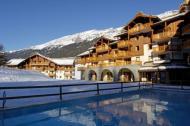 Aparthotel Les Alpages de Val Cenis Foto 1