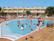 Aparthotel Lobos Bahia Club Foto 1