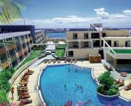 Aparthotel Los Geranios Suites