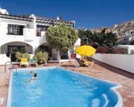 Aparthotel Neptuno Tenerife