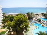 Aparthotel Palia Sa Coma Playa Foto 1