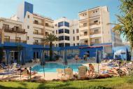 Aparthotel Residence Rihab