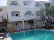 Aparthotel Residence Romane