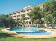 Aparthotel Romana Beach