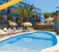 Aparthotel Sahara Playa Foto 1