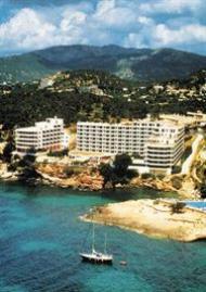 Aparthotel TRH Jardin del Mar