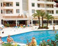 Aparthotel Xon's Playa Foto 1
