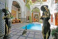 Appartement Riad Esprit du Maroc Foto 1