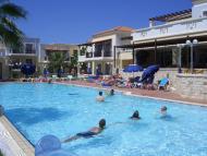 Appartementen Aegean Houses Foto 1