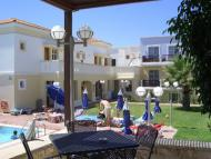 Appartementen Aegean Houses Foto 2
