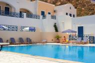 Appartementen Aegean View Santorini Foto 2